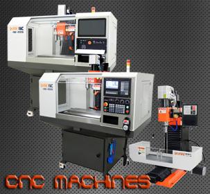 SKYFIRE CNC