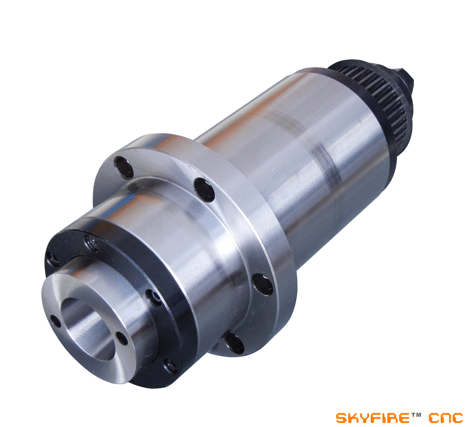 machine tool spindle units